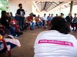 TRANS/HEARTS is a Sahodari Foundation project